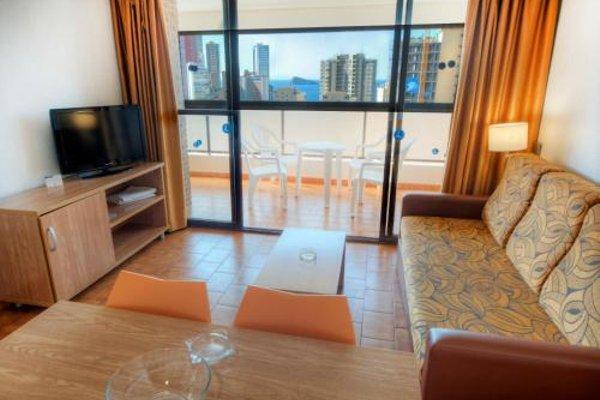 Apartamentos Levante Club - фото 6