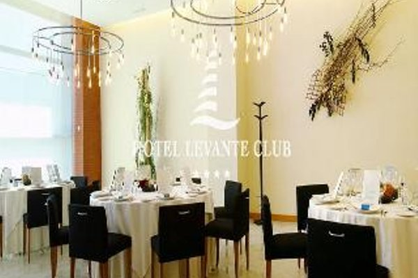 Hotel Levante Club & Spa - Adults Only (+16) - фото 9