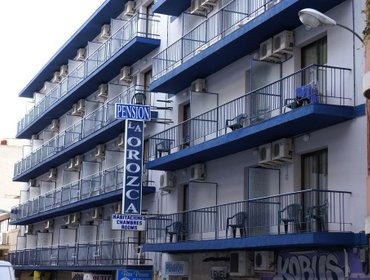 Гестхаус Pension La Orozca