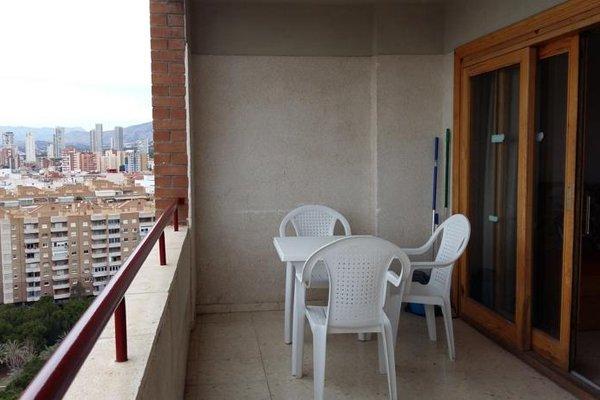 Apartamentos La Era Park - фото 11