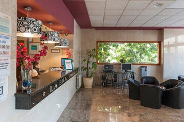 Apartamentos La Era Park - фото 15