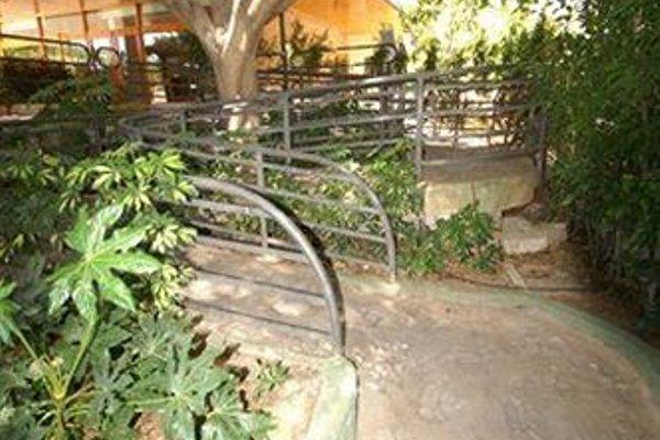 Apartamentos La Era Park - фото 19