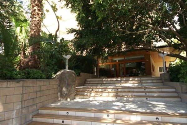 Apartamentos La Era Park - фото 20