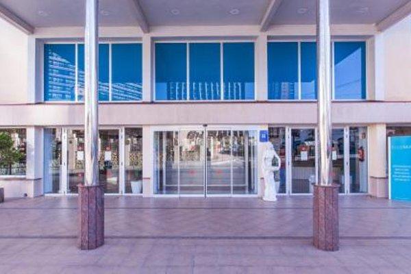 Blue Sea Hotel Calas Marina - фото 12