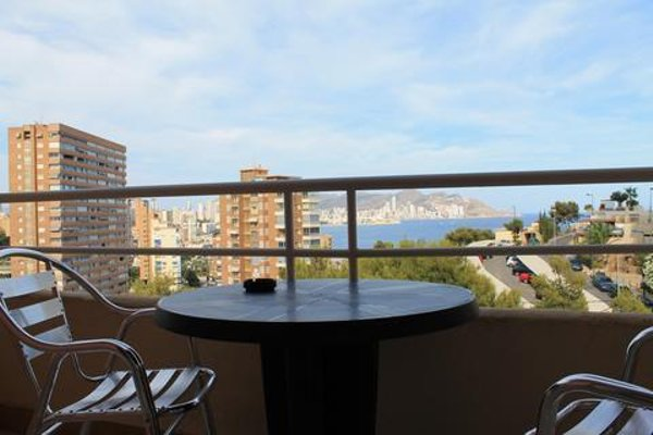 Blue Sea Hotel Calas Marina - фото 13