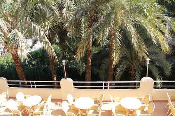 Blue Sea Hotel Calas Marina - фото 16