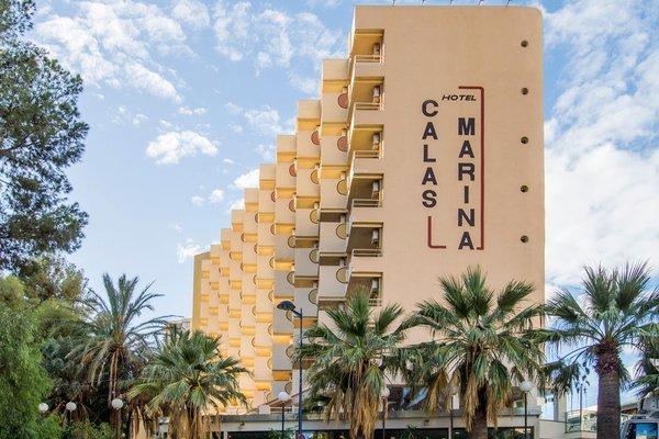 Blue Sea Hotel Calas Marina - фото 22