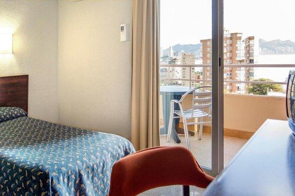 Blue Sea Hotel Calas Marina - фото 4