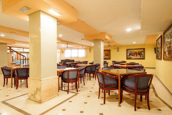 Blue Sea Hotel Calas Marina - фото 9