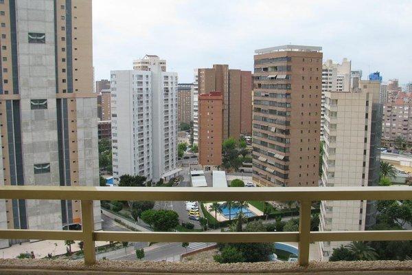 Apartamentos Mariscal VII - фото 50