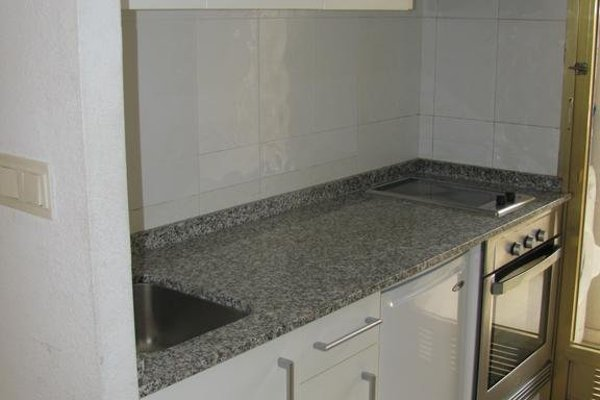 Apartamentos Mariscal VII - фото 10