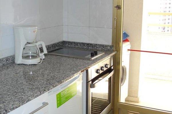 Apartamentos Mariscal VII - фото 11