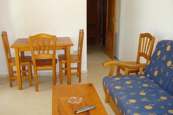 Apartamentos Mariscal VII - фото 12