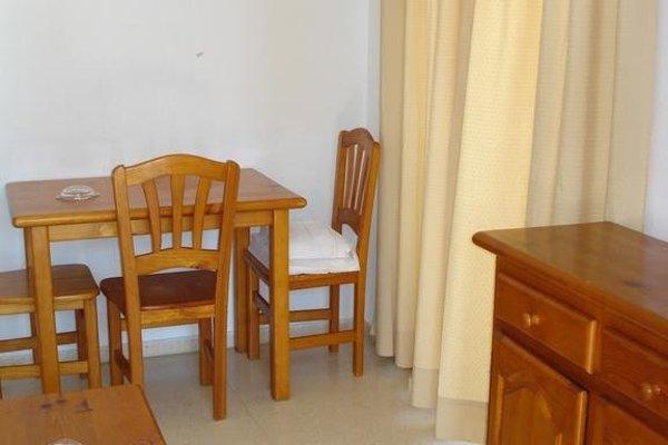 Apartamentos Mariscal VII - фото 13