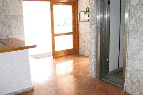 Apartamentos Mariscal VII - фото 14