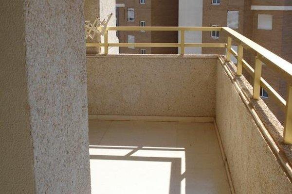 Apartamentos Mariscal VII - фото 15