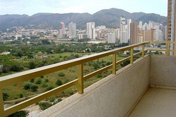 Apartamentos Mariscal VII - фото 17
