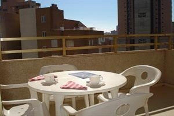 Apartamentos Mariscal VII - фото 18