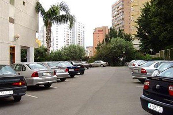 Apartamentos Mariscal VII - фото 19