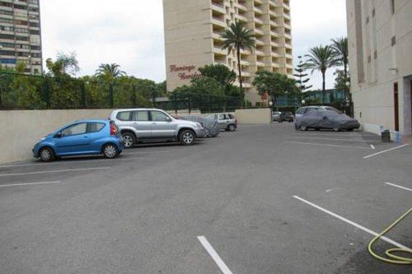 Apartamentos Mariscal VII - фото 20