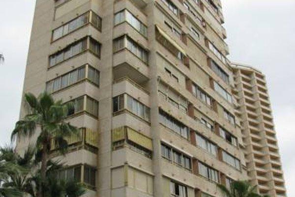 Apartamentos Mariscal VII - фото 22