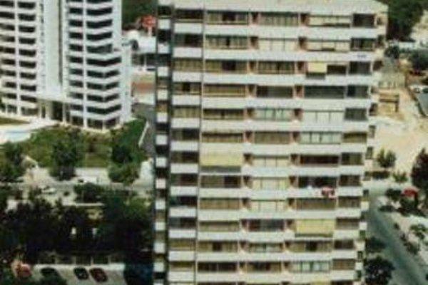 Apartamentos Mariscal VII - фото 23