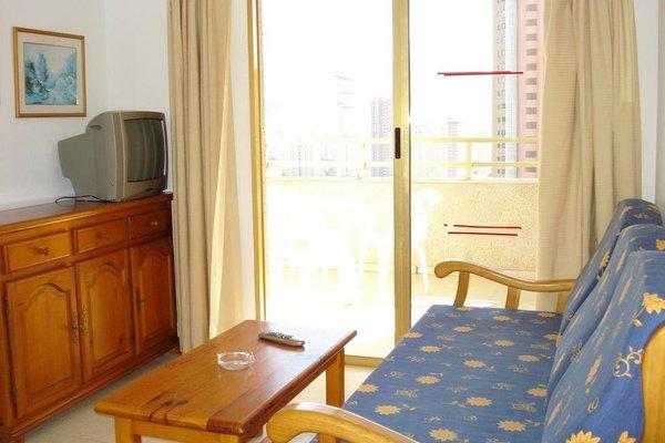 Apartamentos Mariscal VII - фото 4