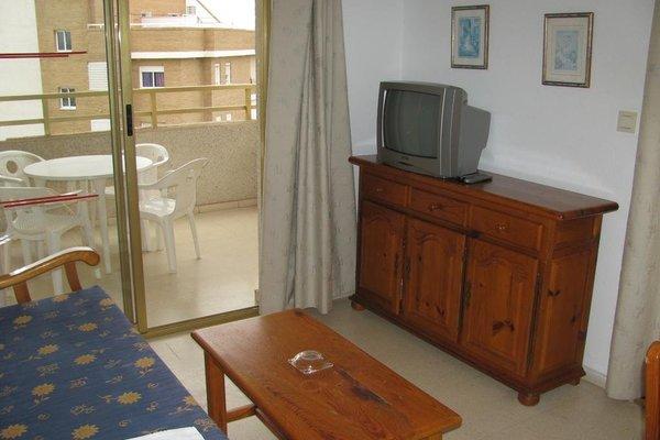 Apartamentos Mariscal VII - фото 5