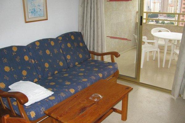 Apartamentos Mariscal VII - фото 7