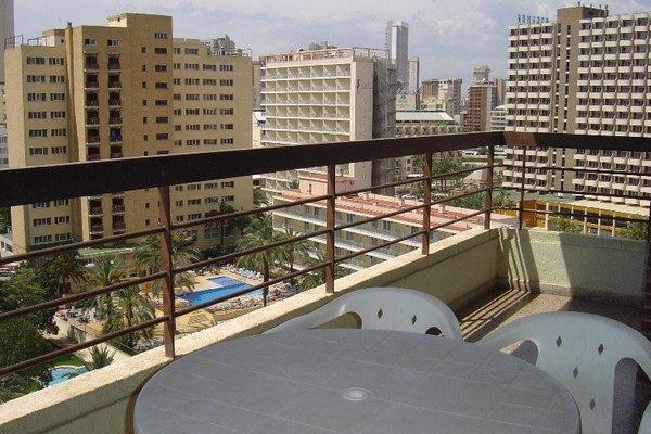 Apartamentos Acuarium II - фото 50
