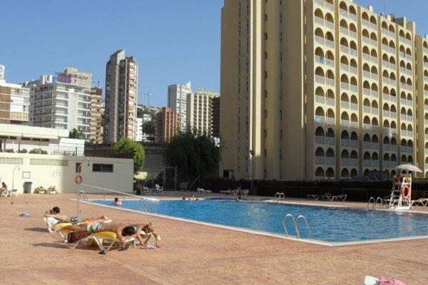 Apartamentos Acuarium II - фото 20