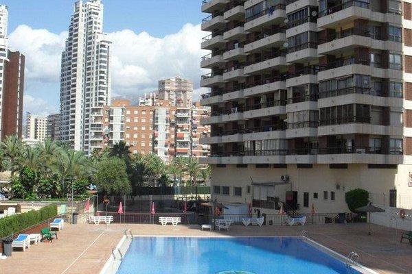 Apartamentos Acuarium II - фото 21