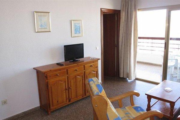 Apartamentos Acuarium II - фото 3