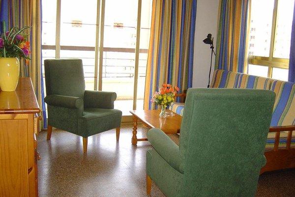 Apartamentos Acuarium II - фото 5