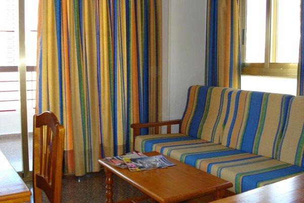 Apartamentos Acuarium II - фото 6