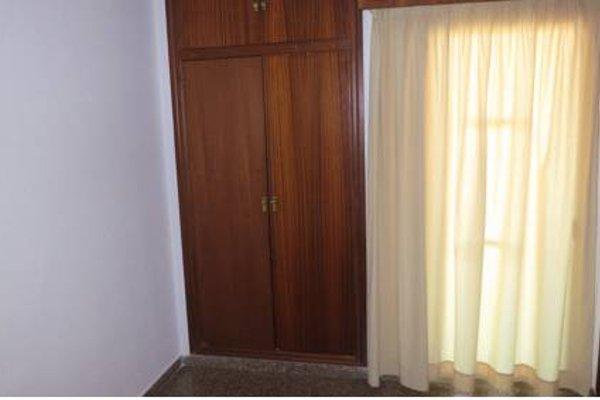Apartamentos Acuarium II - фото 9
