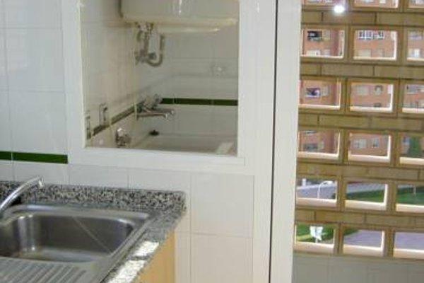 Apartamentos Torre Ipanema - фото 10
