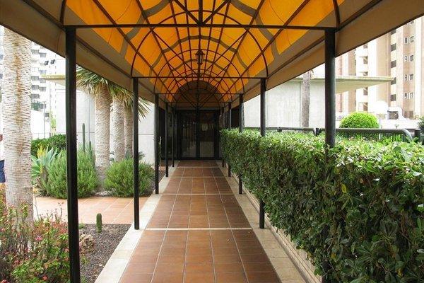 Apartamentos Torre Ipanema - фото 16