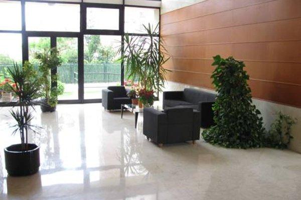 Apartamentos Torre Ipanema - фото 4