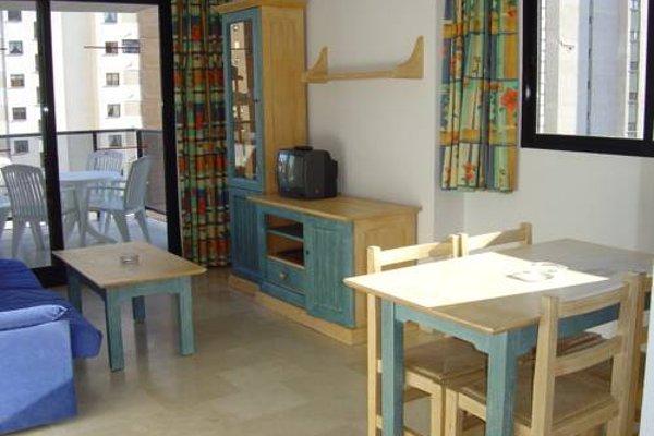 Apartamentos Torre Ipanema - фото 9
