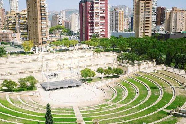 Port Fiesta Park - 23
