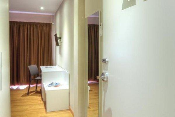 Hotel Alameda - фото 18