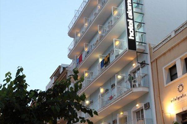 Hotel Alameda - фото 22