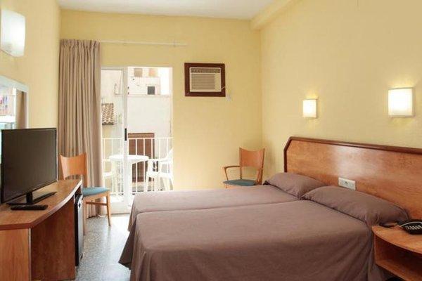 Hotel Alameda - фото 6