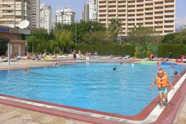 Апартаменты «Turísticos Paraiso 10» - фото 26