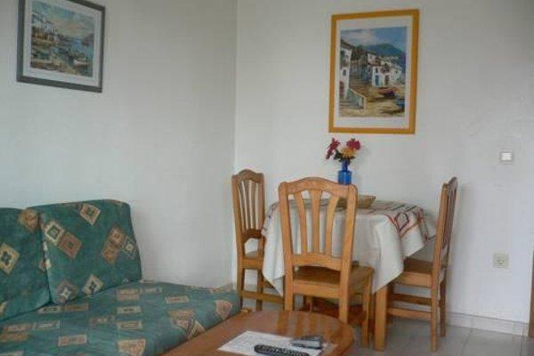 Апартаменты «Turísticos Paraiso 10» - фото 13