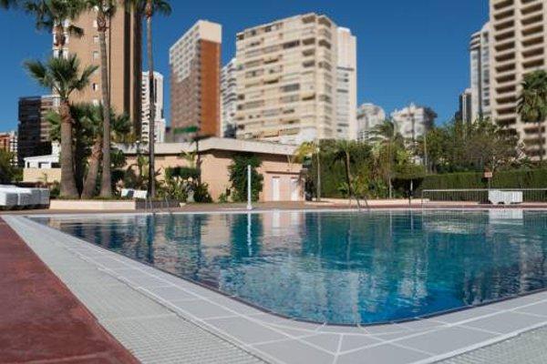 Апартаменты «Turísticos Paraiso 10» - фото 22