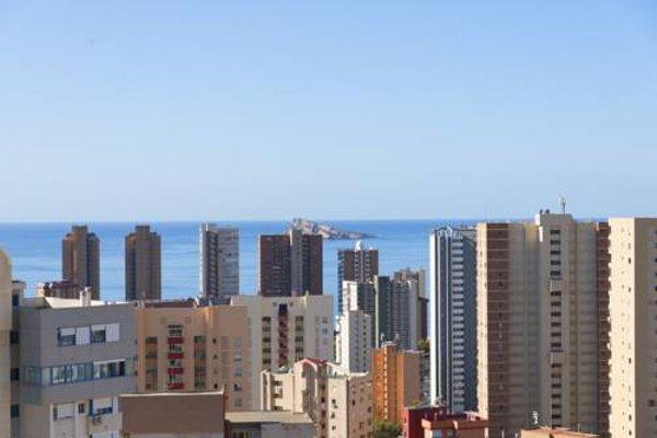 Апартаменты «Turísticos Paraiso 10» - фото 23