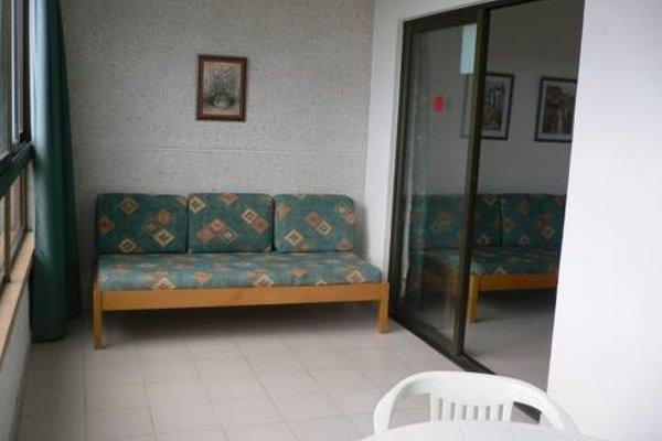 Апартаменты «Turísticos Paraiso 10» - фото 3