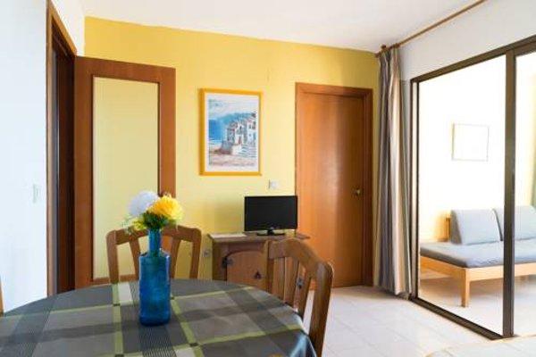 Апартаменты «Turísticos Paraiso 10» - фото 4